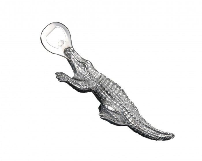 90 best images about gator girl inspiration on pinterest keep calm bellini bar and jcrew - Alligator bottle opener ...
