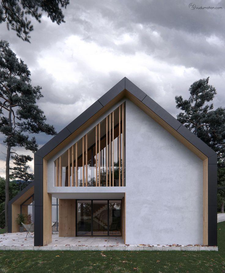 pavilion house - Buro Zu Hause Mit Seestuckunglaubliche Bild