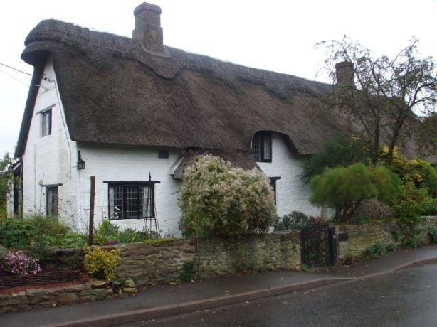 Cottage in Blisworth, UK