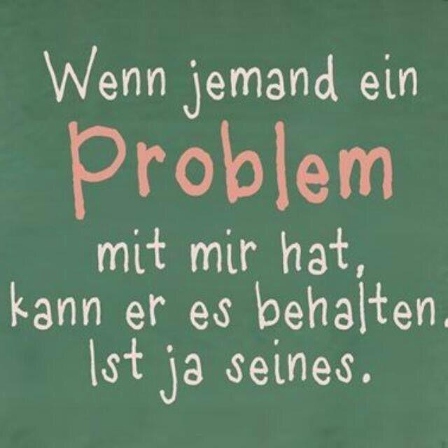 Problem....