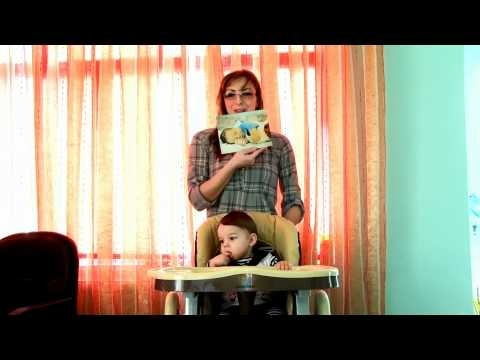 Video interviu: Concurs Bebelusi - Zibo.ro