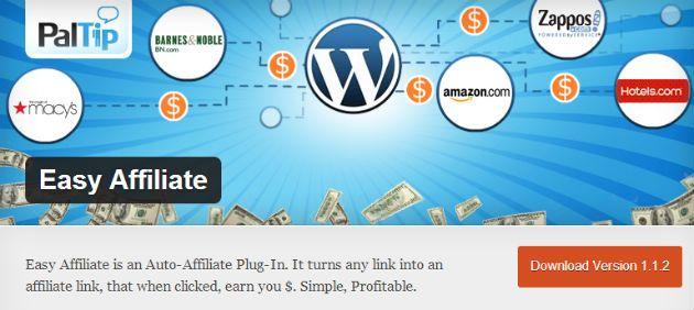 Top 5 Popular #WordPress #Plugins For #Affiliate #Marketers