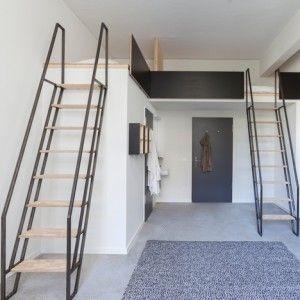 Macro Sea converts Berlin factory into student residences
