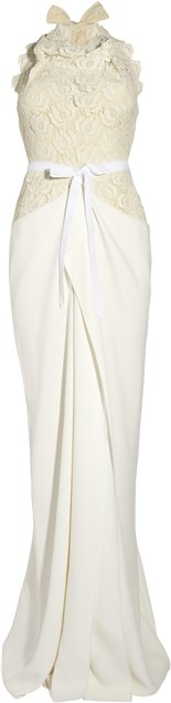 Roland Mouret Bridal launches at Net-A-Porter - Wedding dresses - YouAndYourWedding