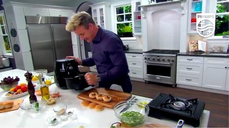 Airfryer baktijden: handig overzicht met 224 recepten voor de gezonde hete lucht friteuse