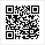 Para acceder a la entrevista a @fernandoartevia en @Ondacro sobre storytelling y transmedia puedes escanear este código QR e ir a Ivoox