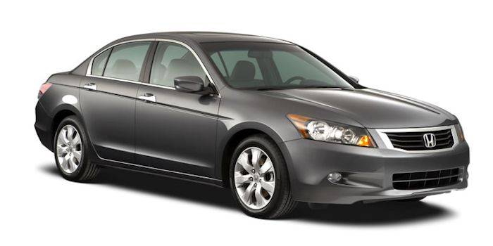 2010 Honda Accord Owners Manual –The 2010 Honda Accord becomes a pair of minimal updates because of its range-topping EX-trim levels, including rear seat venting ductwork on sedan variations of the EX and EX-L, a trunk area lid liner for all EXs and Bluetooth connectivity for EX-Ls. The...