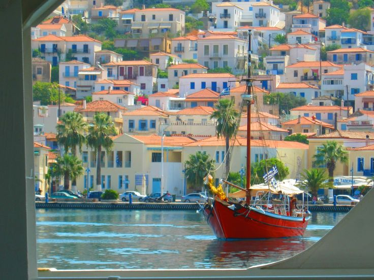Poros island  - Greece  more photos: https://www.flickr.com/photos/67015213@N03/
