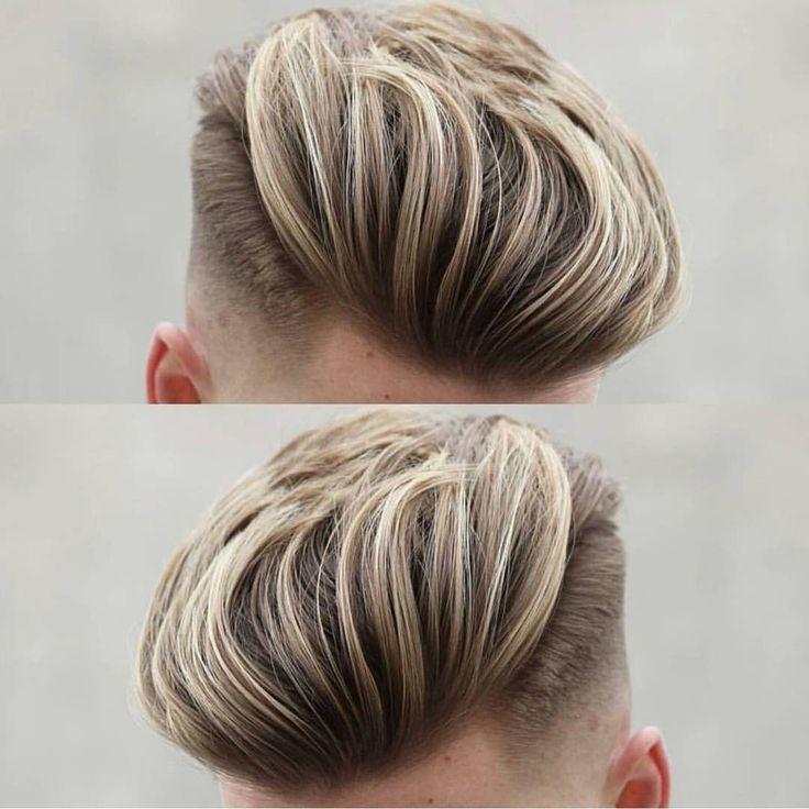 いいね!4,710件、コメント16件 ― HAIRMENSTYLE OFFICIAL ✂️さん(@hairmenstyle)のInstagramアカウント: 「Use #HairMenStyle @justmikethatsme ✂️🔝👊🏻💥」