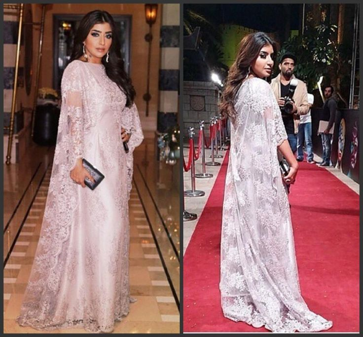 Myriam-Fares-Pink-Lace-Long-Evening-Celebrity-Dress-Kaftan-Dubai-Muslim-Arabic-Sleeve-Prom-Party-Occasion.jpg (1000×928)