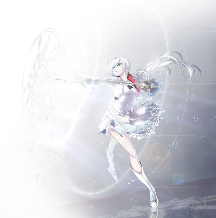 Rwby Phone Wallpaper: 1000+ Ideas About Rwby Weiss On Pinterest