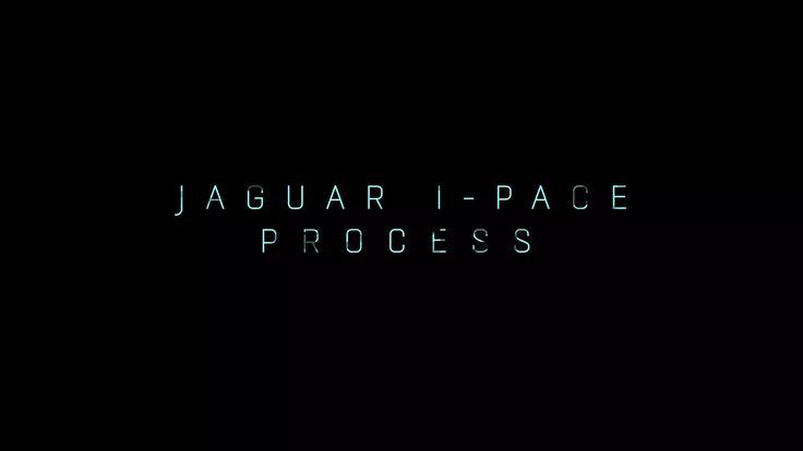 Jaguar Process by Frame