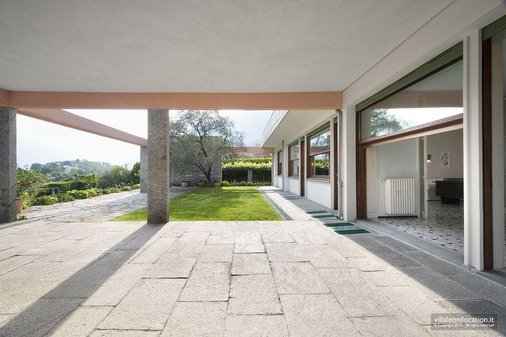 Villa Leoni | Ossuccio #lakecomoville: