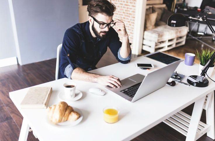 10 segredos para um home office incrivelmente produtivo