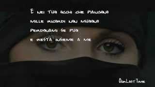 Franco Battiato Te lo leggo negli occhi - YouTube
