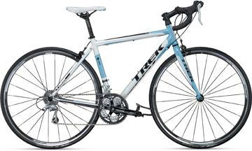 Trek Lexa S Triple - Oliver's Cycle Sports - Tampa, FL - Service, fitting, advocacy