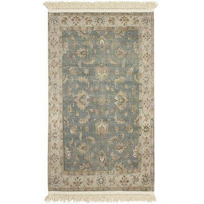 French Connection French Connection Lipinski Vegetable Dyed Cotton Brown/Green Area Rug   – Products
