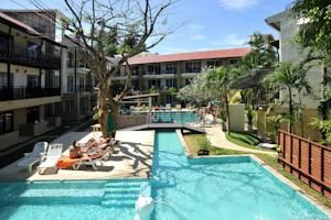 ★★★ Baan Karon Resort, Karon Beach, Thailand