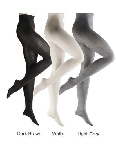 Wool Styles Pantyhose Are Available 107