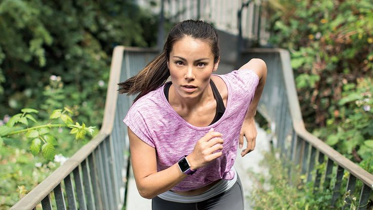 Fitbit, Apple Lead In Wearables, But Other Brands Gaining Fast  Fitbit  (FIT) continues to lead in wearable fitness devices and  Apple  (AAPL) remains atop the smartwatch market, but a host of little-known brands are rapidly taking market share, research firm IDC reported Monday.   San Francisco-based Fitbit grabbed 29.4% of the basic wearables market in Q1, with worldwide shipments of 4.8 million devices. It grew unit shipments by 25.4% year over year, but the overall market jumped ..