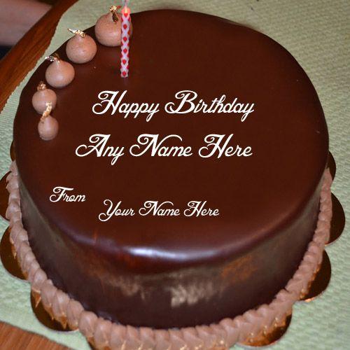 pintina mills on write name online greeting wish card