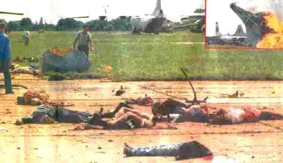 Air show crash ukraine video dating 10