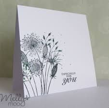 cards made with woodware stamps - Google Search