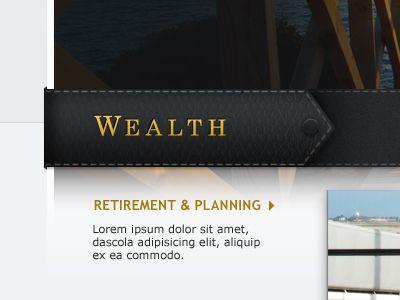 Wealthbanner