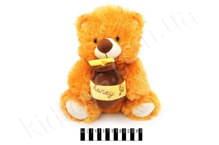 Ведмедик з бочкою для меду (2 кол.) S-YF300530, куклы рапунцель, настольные игры для всей семьи, бейблэйд игрушки, детские игрушки купить онлайн, кукла ходячая, флеш игры онлаин