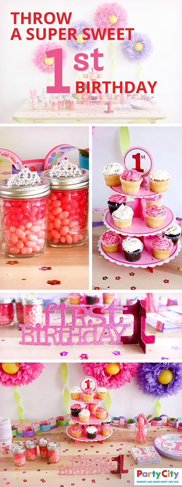 best Garden party birthday images on Pinterest Birthdays