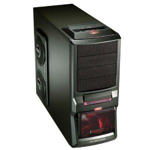Review GAMING PC AMD FX 4100 Quad Core 4x3,6GHz - Asus Motherboard - 1000GB HDD - 8GB DDR3 (1333 MHz) - DVD Writer - Grafik GeForce GTX550 Ti (1024MB DDR5-VGA-DVI-HDMI-DirectX 11) - Audio - 6xUSB 2.0 - LAN - 650W - Cardreader - Wireless LAN - 1xeSATA - 3xLED Fan - Windows7 Home Premium 64Bit English (incl.DVD u.Lizenzkey) - COMPUTER - The Real Review Amazon