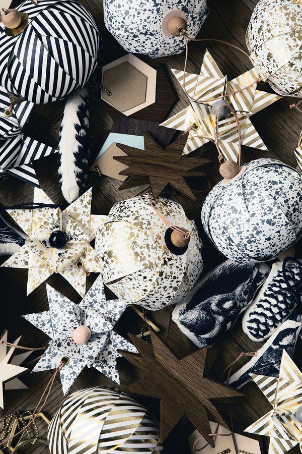 die besten 25 weihnachtsbaumschmuck selber machen ideen auf pinterest weihnachtsbaumschmuck. Black Bedroom Furniture Sets. Home Design Ideas