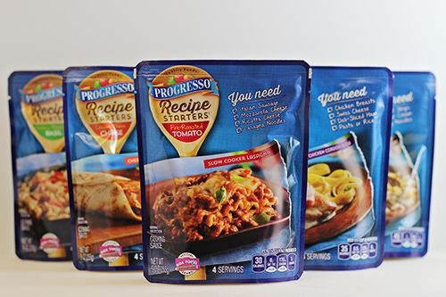 Head over to your nearest Target to score CHEAP Progresso Recipe Starters! These are great for a easy meal idea! Yum!   Click the link below to get all of the details ► http://www.thecouponingcouple.com/cheap-progresso-recipe-starters-at-target/