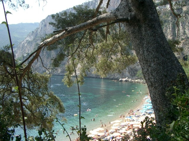 Anything concerning Cap d'Ail, Plage Mala. Best place in Europe.