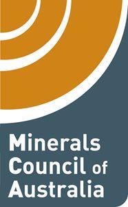 Minerals Council logo