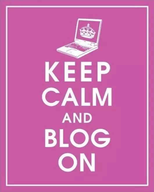 Blog is the basic pillar for #contentmarketing strategy. Never forget it!
