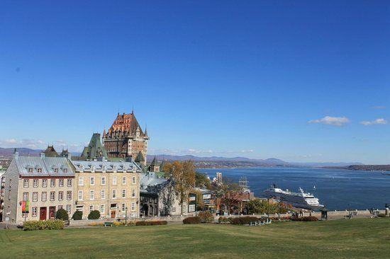 Citadelle Quebec | Citadelle, Quebec - Picture of La Citadelle de Quebec, Quebec City ...