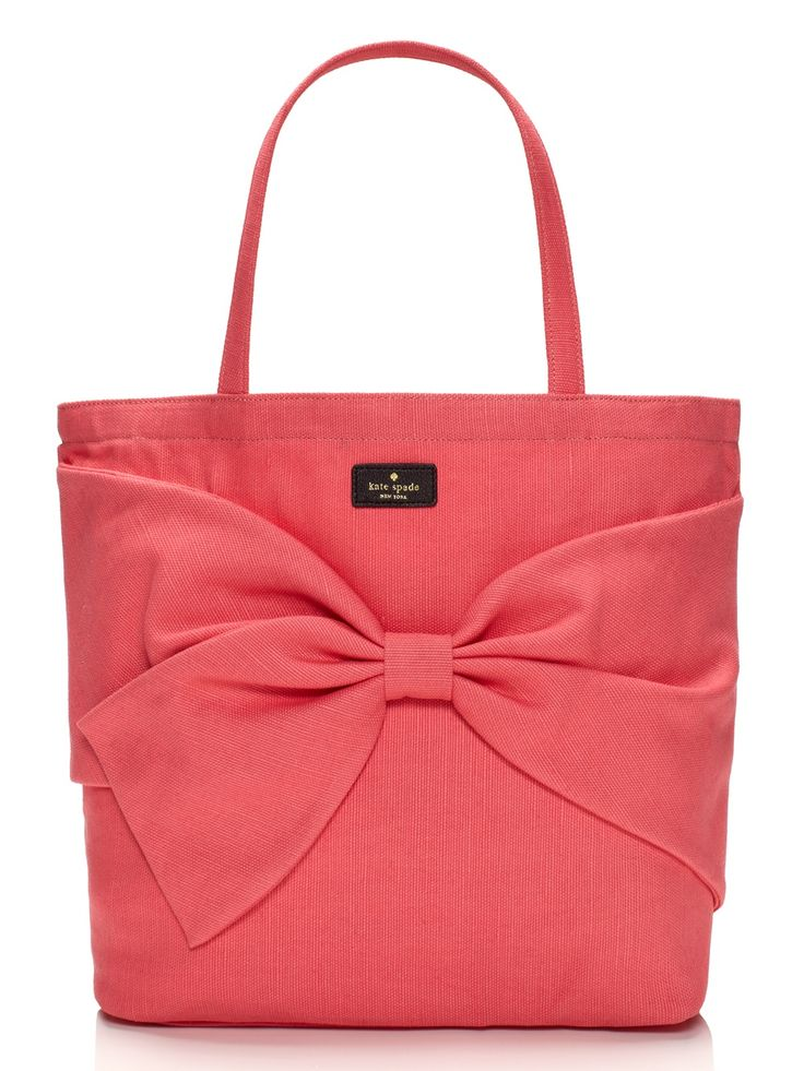 kate spade new york / on purpose solid tote