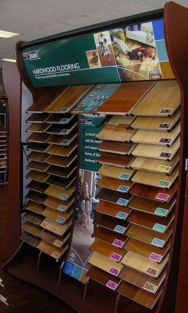 Shaw Hardwood - Shaw Flooring - Solid and Engineered Hardwood