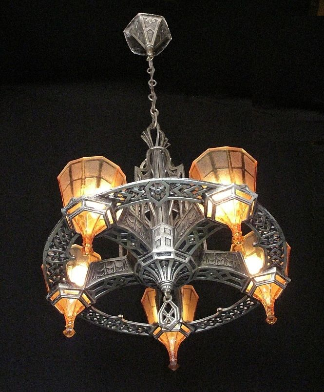 17 Best Images About Antique Lightings On Pinterest