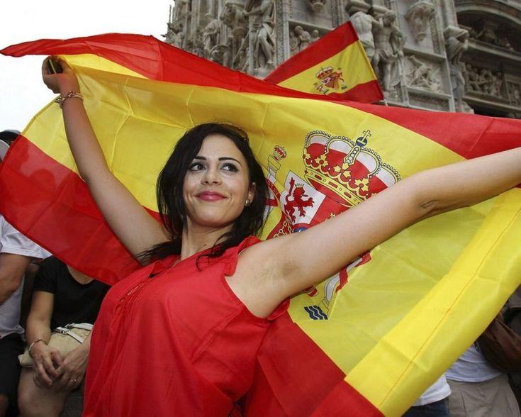Как в Испании относятся к русским?