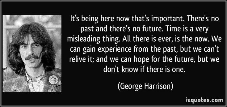 George Harrison Quotes. QuotesGram