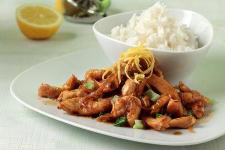 Μπαστουνάκια κοτόπουλου στο τηγάνι με σάλτσα σόγιας - Γρήγορες Συνταγές | γαστρονόμος online