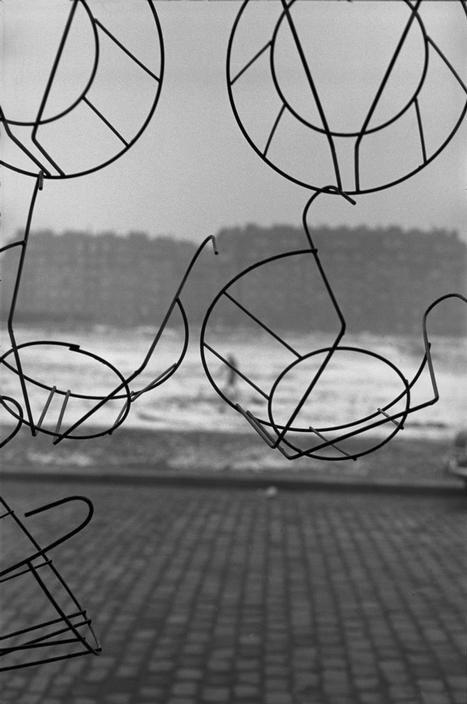 Ren burri flea market puces de saint ouen porte de clignancourt paris 1955 - Puces porte de clignancourt ...