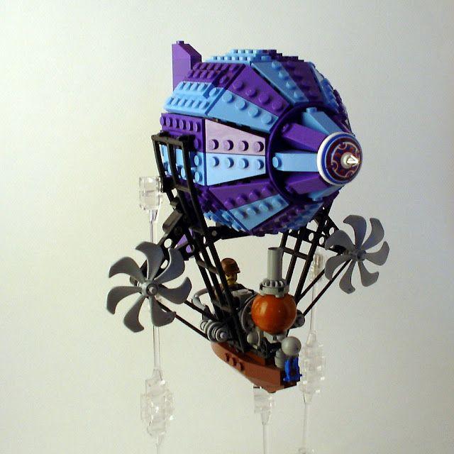 LEGO awesome