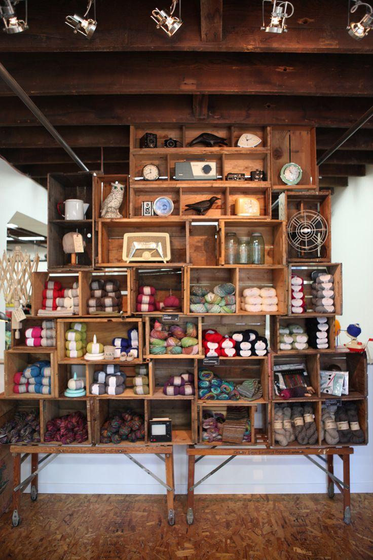 Stash  Needle Art Lounge studio  Calgary    my       Quilt. 17 Best images about Art   studio and storage ideas on Pinterest