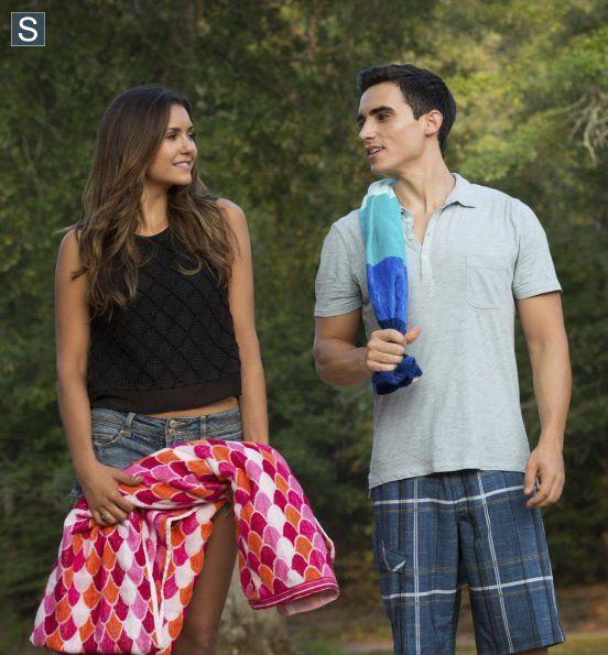The Vampire Diaries | Season 6 | Promotional Episode Photos | Episode 6.03 - Welcome to Paradise