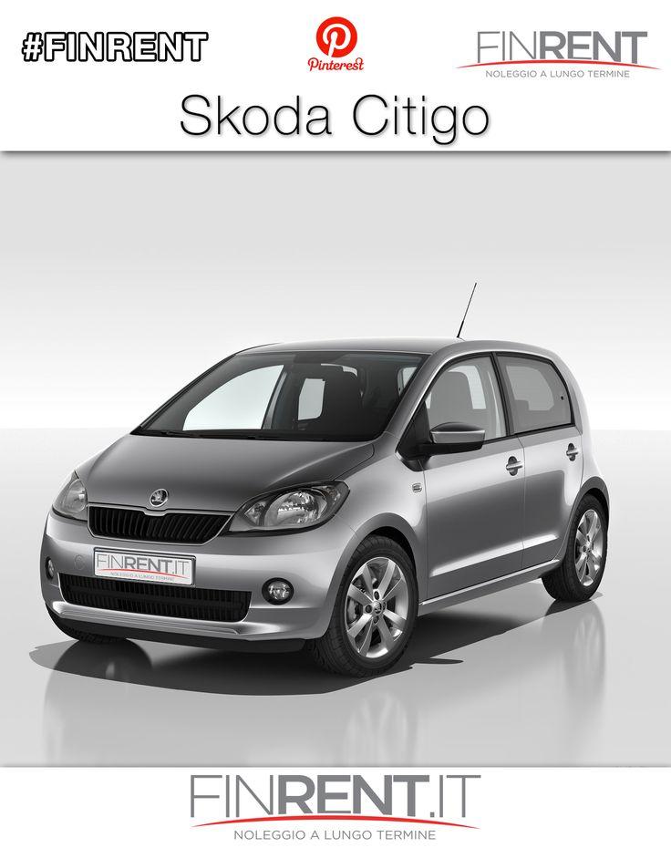 Skoda Citigo | Finrent.it http://www.finrent.it/blog/skoda-citigo/ La piccola auto della casa Ceca, la #Skoda #Citigo è brillante e perfetta per la città. Maggiori dettagli all'interno dell'articolo sulla #SkodaCitigo #Finrent
