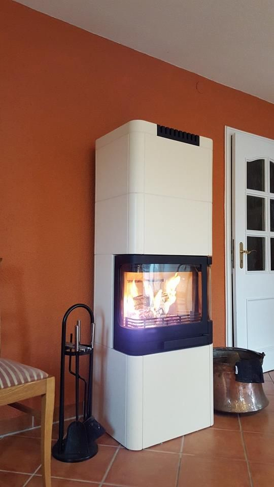 23 best Kaminöfen Contura DE images on Pinterest Fireplace - holzofen für küche