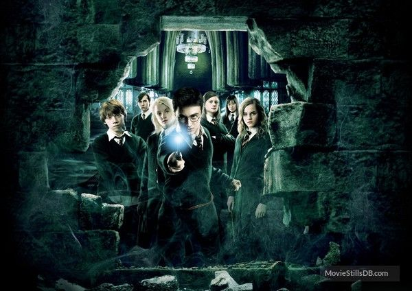 Harry Potter And The Order Of The Phoenix Harry Potter Wallpaper Harry Potter Pictures Harry Potter Wallpaper Backgrounds